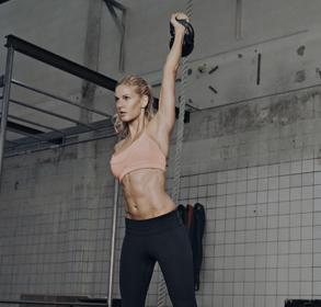 CrossFit Novelty, C'est parti !